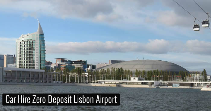 Car Hire Zero Deposit Lisbon Airport