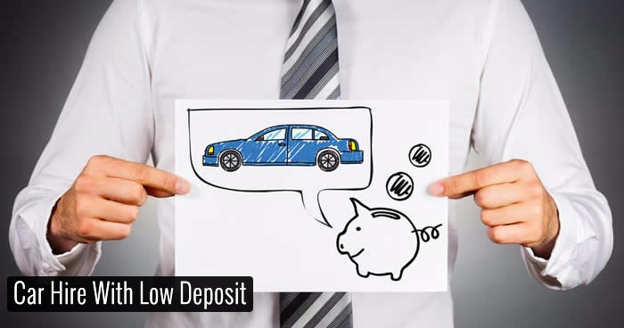 Car Hire Low Deposit