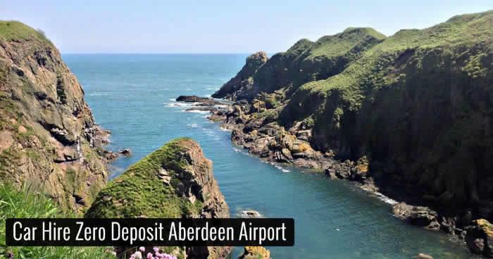 Car Hire Zero Deposit Aberdeen Airport