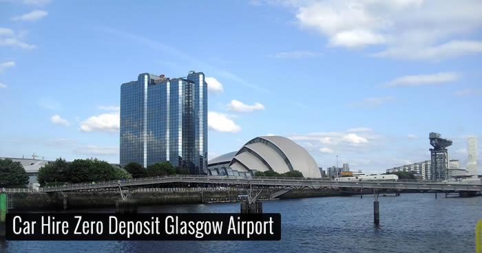 Car Hire Zero Deposit Glasgow Airport