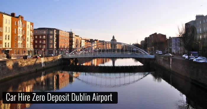 Car Hire Zero Deposit Dublin Airport