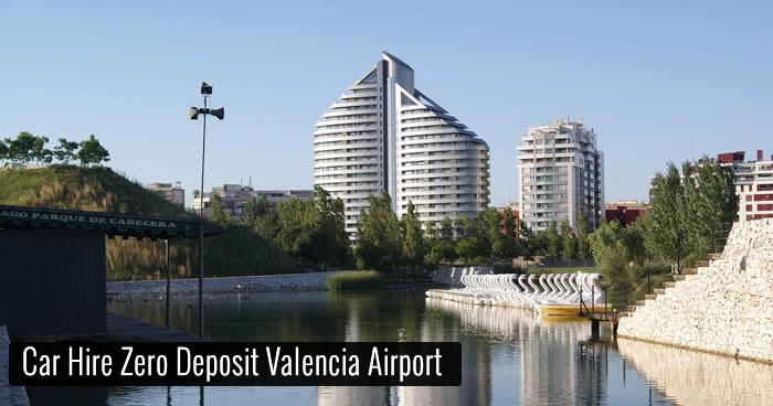 Car Hire Zero Deposit Valencia Airport