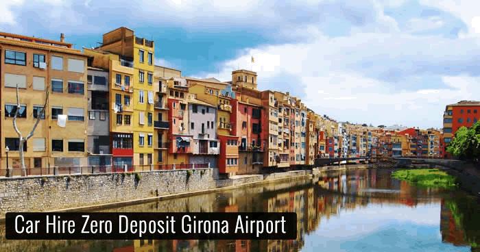 Car Hire Zero Deposit Girona Airport