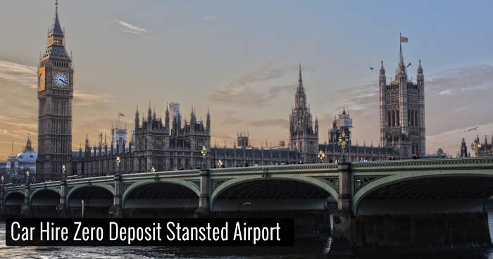 Budget Car Rental London Stansted Airport