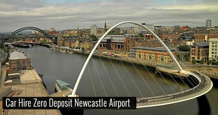 Car Hire Zero Deposit Newcastle Airport